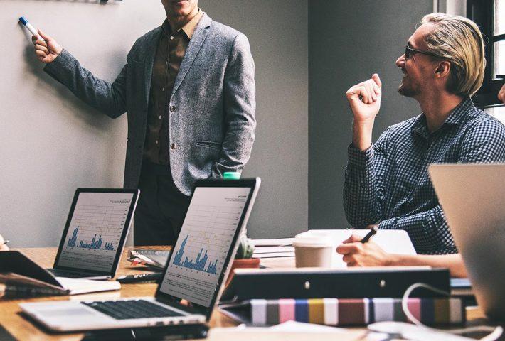 The Business Einsteiger Schulung 2020