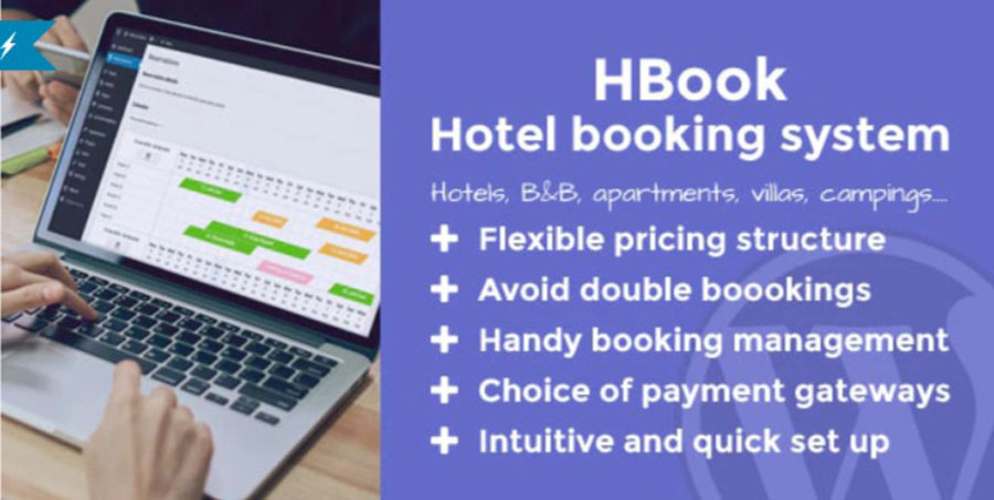 the best wordpress rental booking plugin