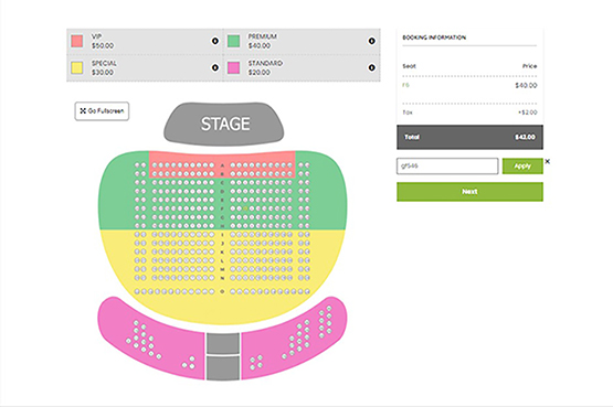 best ways to sell tickets online